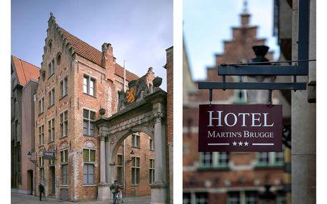 Belgie - Bruggy: Martin's Brugge