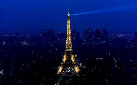 PAŘÍŽ, zámek Versailles i vesnička Marie Antoinetty. 4 denní zájezd s ubytováním a průvodcem.