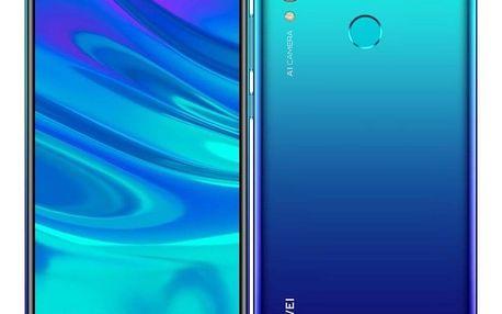 Huawei P Smart 2019 - Aurora Blue (SP-PSM19DSLOM)