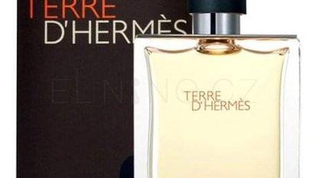 Hermes Terre D´Hermès 50 ml toaletní voda tester pro muže
