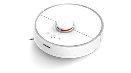 Xiaomi Roborock Sweep One S50 bílý