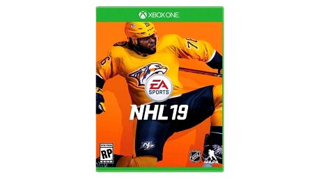 EA Xbox One NHL 19 (EAX354541)