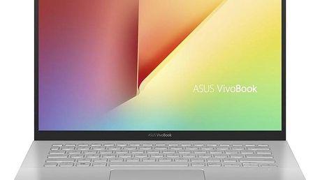 Asus VivoBook S420UA-EK073T stříbrná (S420UA-EK073T)