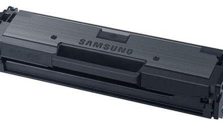 Samsung MLT-D111S 1K stran černý (SU810A)