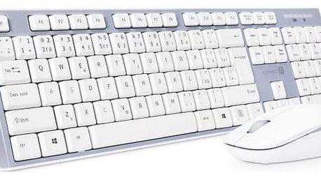 Connect IT CKM-7510-CS, CZ/SK šedá (CKM-7510-CS)