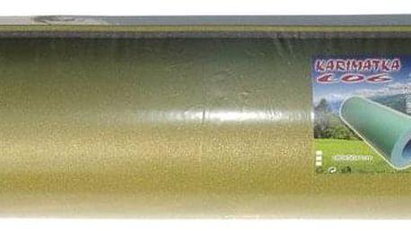 CorbySport 5309 Karimatka dvouvrstvá 10mm
