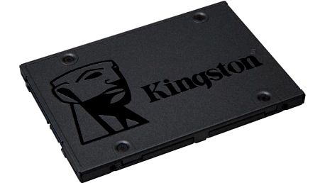 Kingston A400 480GB šedý (SA400S37/480G)