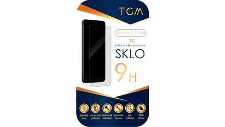 TGM 3D pro Huawei P10 Lite černé (TGM-HUAP10L)
