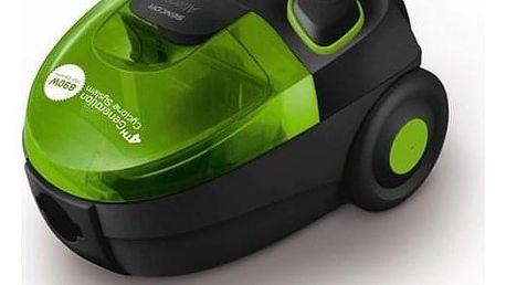 Sencor SVC 510GR-EUE2 zelený