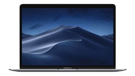 "Apple MacBook Air 13"" 128 GB - Space Gray (MRE82CZ/A)"