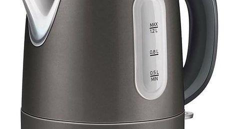 Sencor SWK 1228BK černá (41006417)