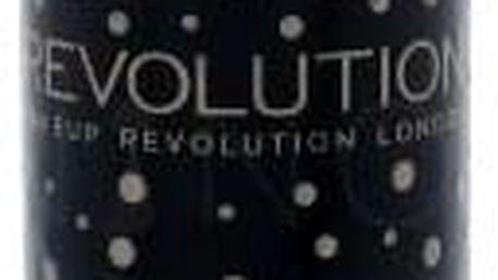 Makeup Revolution London Pro Fix Illuminating Fixing Spray 100 ml rozjasňující fixační sprej pro ženy