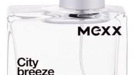 Mexx City Breeze For Him 30 ml toaletní voda pro muže