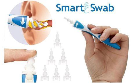 Hygienický čistič uší Smart Swab
