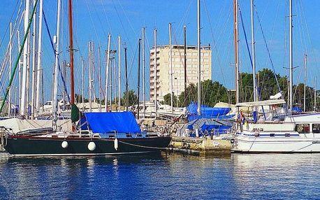 Chorvatsko - Istrie na 6-8 dnů, polopenze