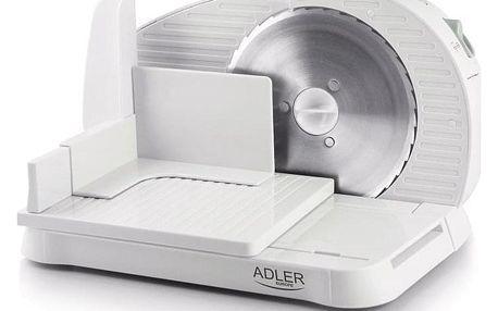 Adler AD4701 bílý