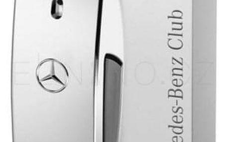 Mercedes-Benz Mercedes-Benz Club 100 ml toaletní voda tester pro muže
