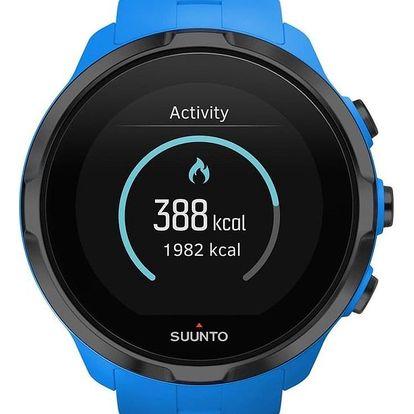 Suunto Spartan Sport Blue HR (SS022663000)