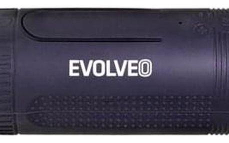 Evolveo Armor XL5 černé/fialové (ARM-XL5-GRY)