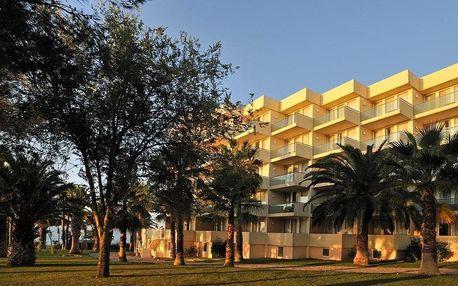 Portugalsko - Algarve na 9 dní, snídaně s dopravou letecky z Prahy, 50 m od pláže