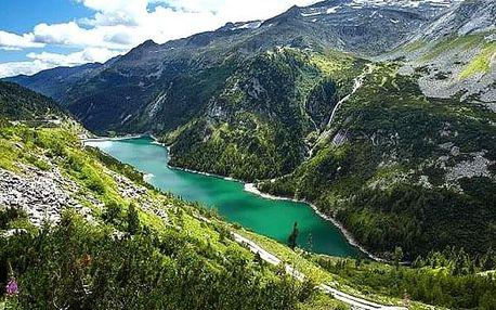 Rakouské Korutany pro 2 osoby s wellness v nádherném prostředí s platností do konce roku.