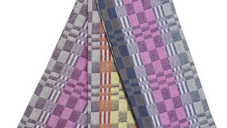 Jahu Ručník pracovní, 50 x 88 cm, sada 3 ks
