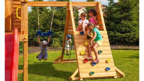 Marimex   Dětské hřiště MARIMEX PLAY 005   11640131