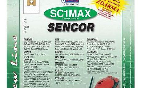 Jolly MAX SC 1