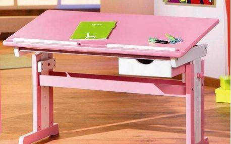 Dětský psací stůl Cecilia