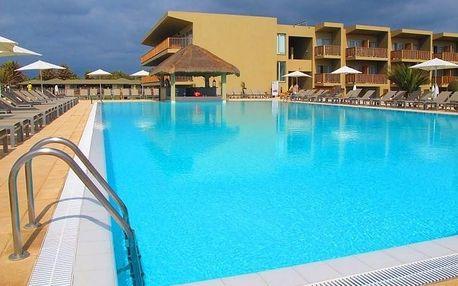 Kapverdské ostrovy - Ostrov Boa Vista na 8 až 9 dní, all inclusive s dopravou letecky z Prahy