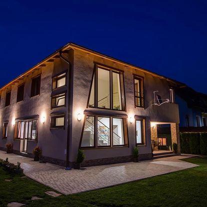 Vysoké Tatry: Apartmány Lenka & Wellness