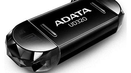 ADATA UD320 64GB černý (AUD320-64G-RBK)