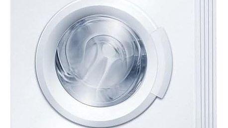 Bosch WAB20262BY bílá