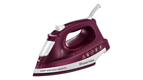 RUSSELL HOBBS LIGHT & EASY 24820-56 fialová