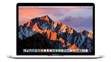 "Apple MacBook Pro 13"" s Touch Bar 512 GB - Silver (MR9V2CZ/A)"