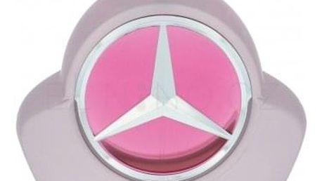 Mercedes-Benz Mercedes-Benz Woman 90 ml parfémovaná voda tester pro ženy