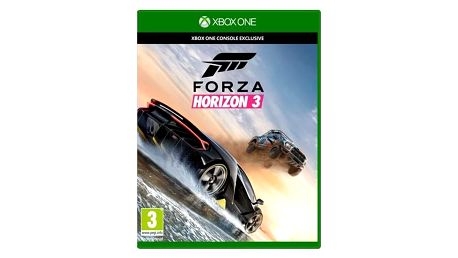 Microsoft Xbox One Forza Horizon 3 (PS7-00020)