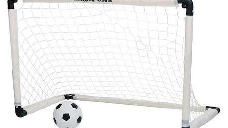 Fotbalová branka Buddy Toys BOT 3110 skládací