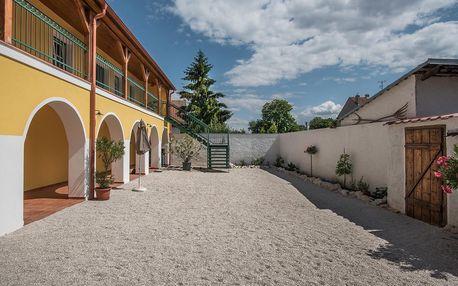Ubytování Kroupa: Ubytujte se nedaleko Aqualand Moravia