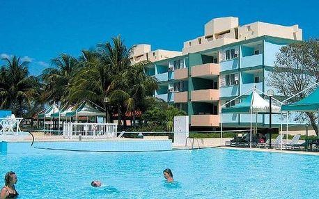 Kuba - Varadero na 9 až 12 dní, all inclusive s dopravou letecky z Prahy, 250 m od pláže