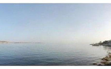 Malta - Bugibba a Qawra na 8 dní, snídaně s dopravou letecky z Prahy, přímo na pláži