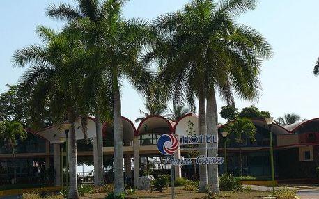 Kuba - Playa Giron na 9 dní, all inclusive s dopravou letecky z Prahy, přímo na pláži