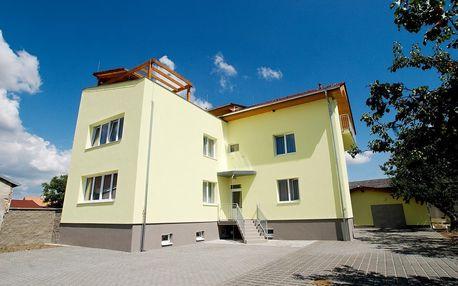 Villa Marcus: Ubytování poblíž Aqualand Moravia