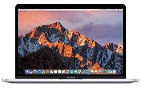 "Apple MacBook Pro 13"" s Touch Bar 512 GB - Silver (MR9V2CZ/A)"