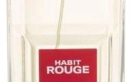 Guerlain Habit Rouge 100 ml toaletní voda pro muže