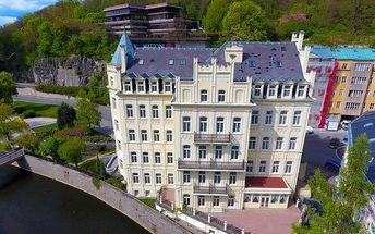 Hotel Pavlov Karlovy Vary