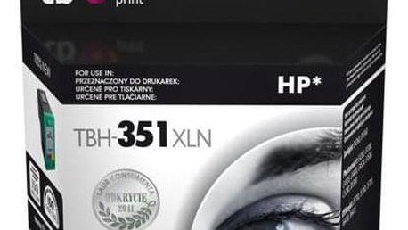 TB HP CN684EE (No.364) Bk - kompatibilní černá (TBH-364XLBR)