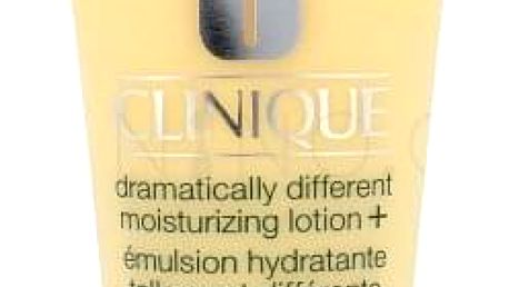 Clinique Dramatically Different Moisturizing Lotion+ 50 ml intenzivní hydratační gel pro velmi suchou a smíšenou pleť pro ženy