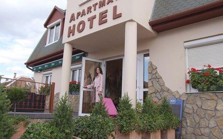 Sárvár: Apartman Hotel Sárvár