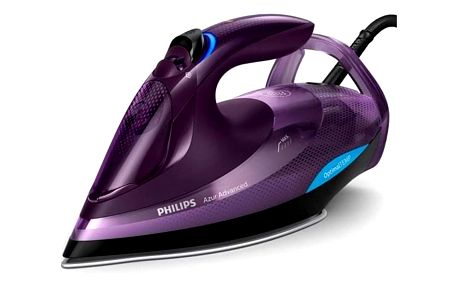 Philips Azur Advanced GC4934/30 fialová